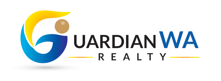 Guardian WA Realty Logo Mobile